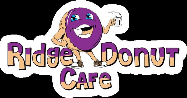 Ridge Donuts Logo